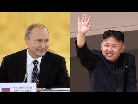 Exclusiva: Rusia Suministra Gasolina y Petroleo a Barcos Nor Coreanos