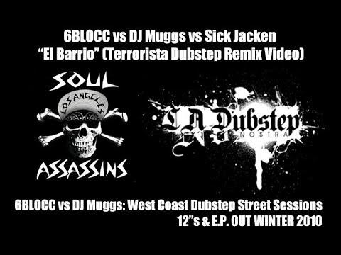 6BLOCC vs DJ MUGGS vs SICK JACKEN -