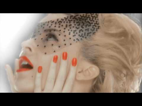 Kylie Minogue - Can't Get You Out Of My Head BLURAY Screen Visual - KylieX Tour 2008 - Full HD