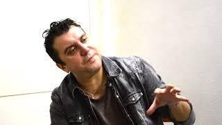 Enzo Isaia Video Intervista: in arrivo un nuovo singolo