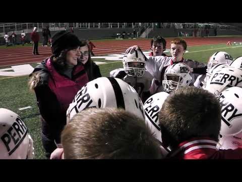 2011 Superbowl Champs - Perry White Pirates