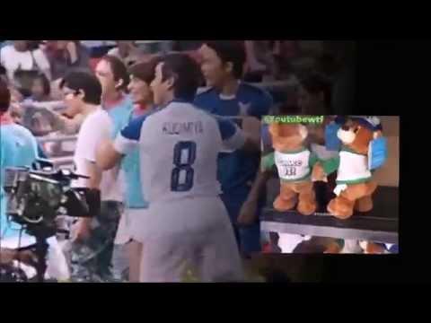 Nadech Yaya - ABC Thai Song & Gangnamstyle