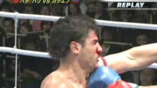 Badr Hari vs Ruslan Karaev 2007