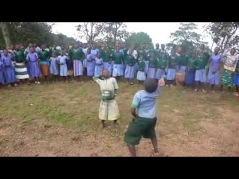 Happy African Kids thumbnail