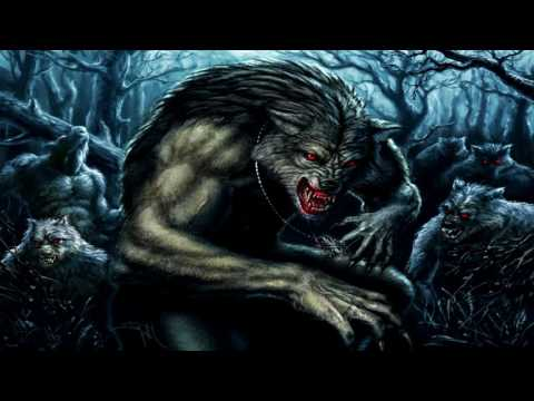 Werewolf Growl  - Sound Effect ▌Improved With Audacity ▌