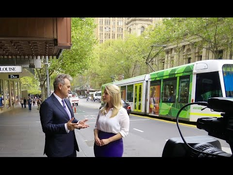 Bernard Salt: The top business trends impacting Australia