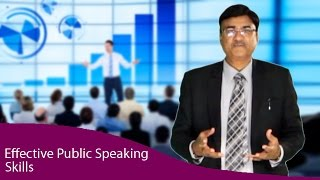 Effective Public Speaking Skİlls - How to Address People