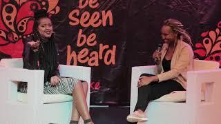 Amina Abdi Rabar -My journey to mogul pt 2