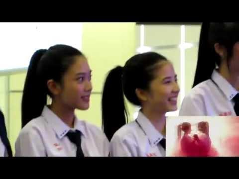 ย้อน Slot Machine (OST. Hormones 3) - เบลล์-ฝน (Belle & Fon) MV Reaction