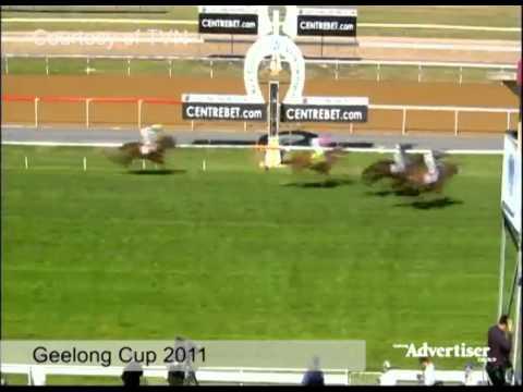 Geelong Cup 2011