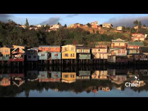 First Premium Travel - Chile -  Uma viagem através dos sentidos - Vídeo em português.