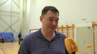 Гандбол в Латвии: тренер «Целтниекса» о перерождении клуба и перспективах дисциплины