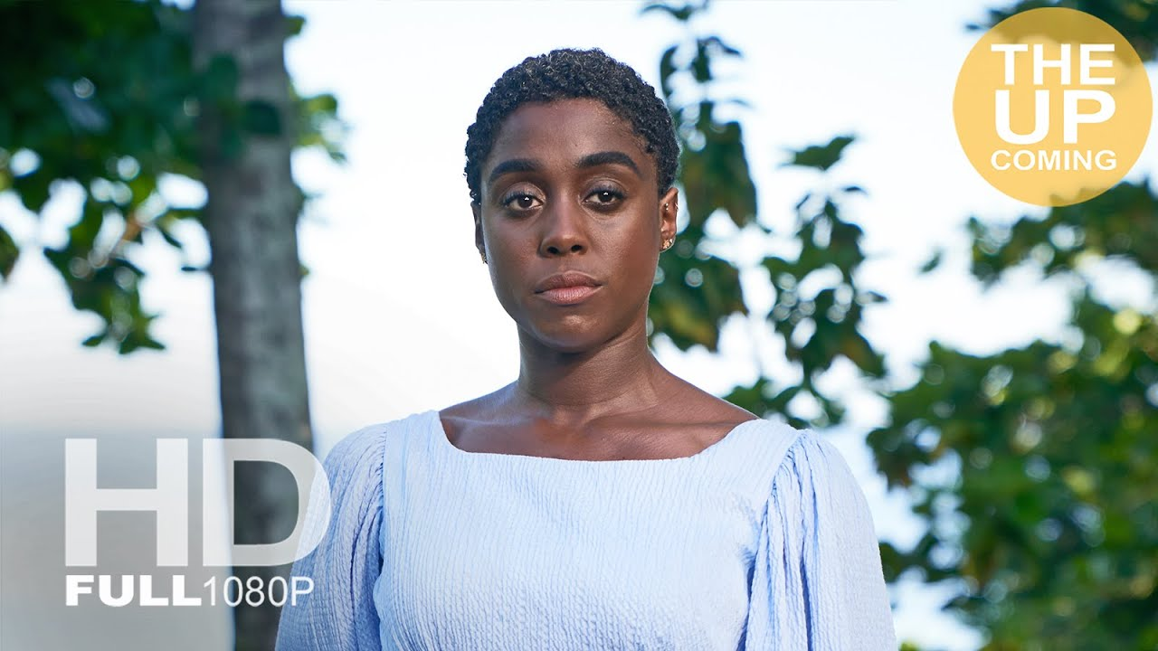 """Lashana Lynch on Bond 25: """"It's a winning formula, a classic I could put my stamp on"""" - interview"""