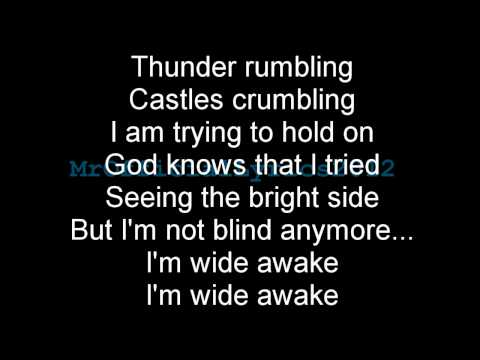 Katy Perry - Wide Awake (Lyrics) *HQ AUDIO*