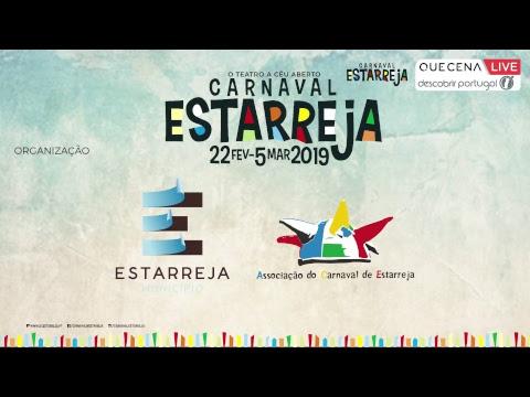 Carnaval de Estarreja | Grande Corso | www.quecena.pt - Descobrir Portugal