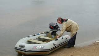 Рыбалка и послерыбацкие заботы  ...