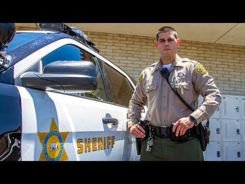 Santa Clarita deputy shares story of survival, gratitude after shooting