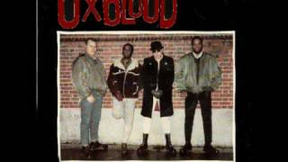 Oxblood - Under The Boot
