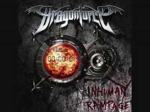DragonForce-Through the Fire and Flames (8-Bit Remix ...Fire And Flames Dragonforce