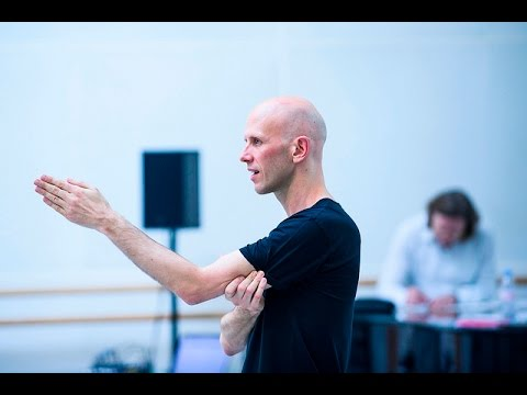 Wayne McGregor's insights into his new ballet Multiverse