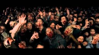 Shaun Of The Dead - Queen : Don't Stop Me Now (FR)