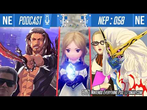 NEP 058: Our opinions are a sham: The Game Awards reactions, Indies Showcase