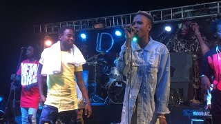 Duo extraordinaire entre Sokhou Bb et Sidy Diop à Kaolack