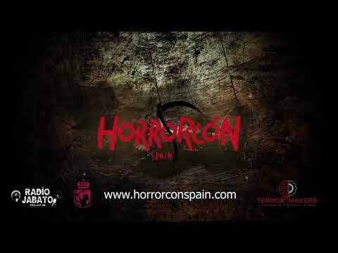 HORRORCON SPAIN 2021