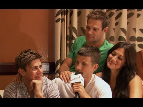 Enlisted Cast at ATX: Geoff Stults, Chris Lowell & The Gang Share Scoop on The Fall FOX Series!
