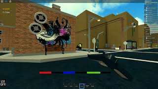 (ROBLOX) The Streets Clips #5