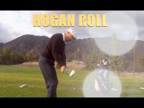 MSE HOGAN ROLL PRACTICE