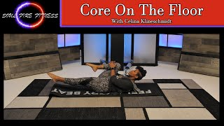 Core on the Floor Preview