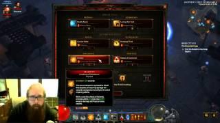 Diablo 3 Monk Build - Fast Farming Build! 2.0