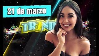 TRENDING 21 MARZO - DIVAZA 6M, FACEBOOK FILTRA DATOS, MUERE RINOCERONTE SUDÁN Y MÁS.