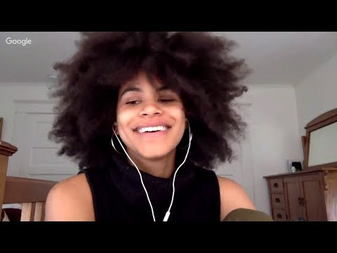 Zazie Beetz on exploring 'varying identities of blackness in America'