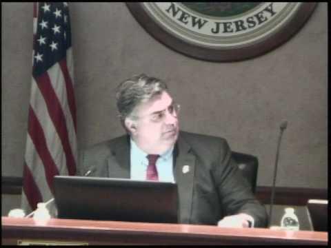 Union County - Budget Presentation March 9, 2017 - Union County NJ