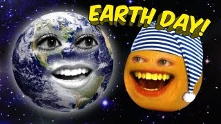 Annoying Orange - Earth Day