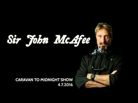 Caravan To Midnight Show 4.7.2016