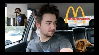 Recording and Maccas ALL IN ONE - What Happens Btwn Us #1
