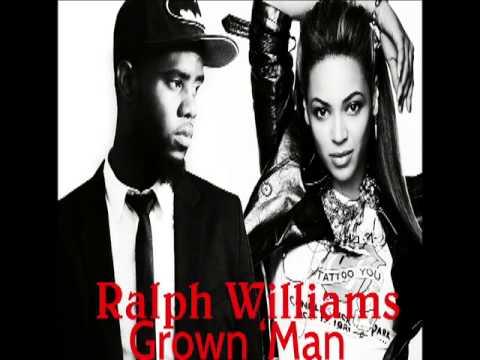 Beyonce Grown Woman Cover #GrownMan
