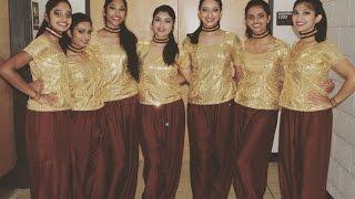 Bollywood Hip Hop Mashup | Dance Performance | Mastani Dance Group