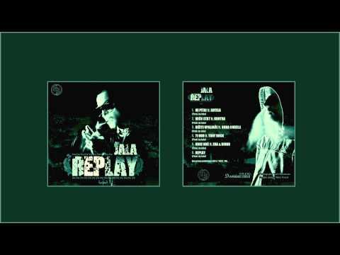 Jala - Kroz Noć ft. Drti Dzoni & Era (Prod. by Jala) [REPLAY EP]