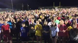 Fields of Faith Worship 1