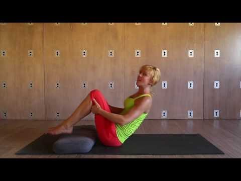 Yoga for your back - 20 minute class