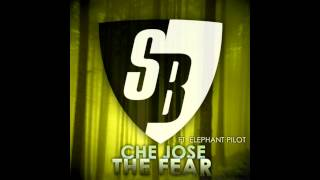 Che Jose feat. Elephant Pilot - The Fear (Chris Kaeser Remix)