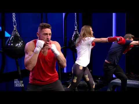 JanYOUary - Rumble Boxing