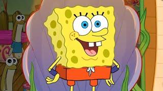 SpongeBob: Krusty Cook-Off - Unlock swim trunks -The Best Cooking Games