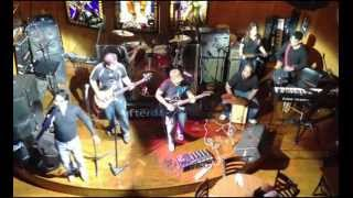 If tomorrow ever comes ( DreamCatcher) live @ Hard Rock Cafe Singapore