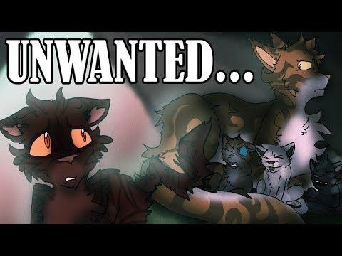 Nobody Likes Me - Brokenstar: Day 1 - Warrior Cats Speedpaint/Theory