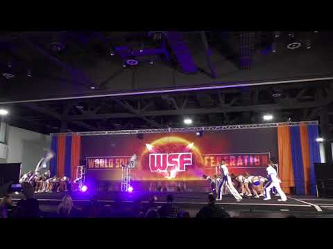 ECE C5 Bombsquad at WSF Worceter 1/7/18